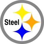 Pittsburgh Steel Logo