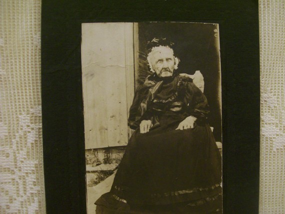 Scary Old Photos From the 1800s