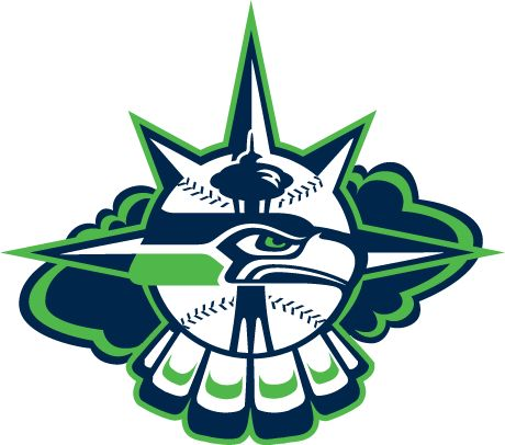 Seattle Sports Teams Logos