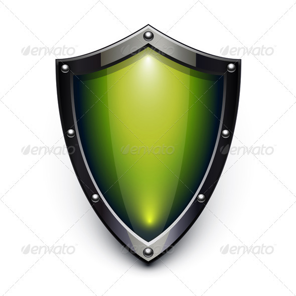 15 Shield Vector Icon PSD Images - Transparent Shield ...