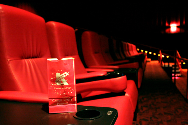 5 Icon Movie Theater Images