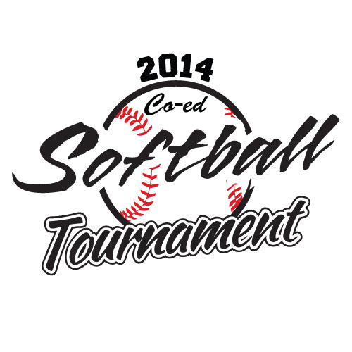 Softball Tournament Clip Art