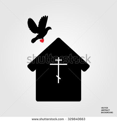 Symbol of Christianity Prayer
