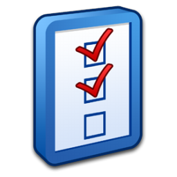 System Control Panel Icon