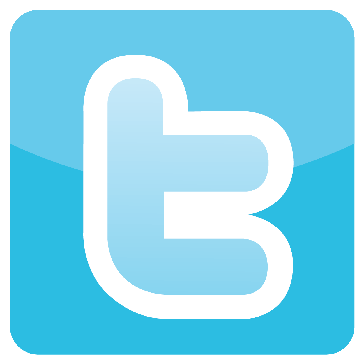 Twitter Icon Vector Logo