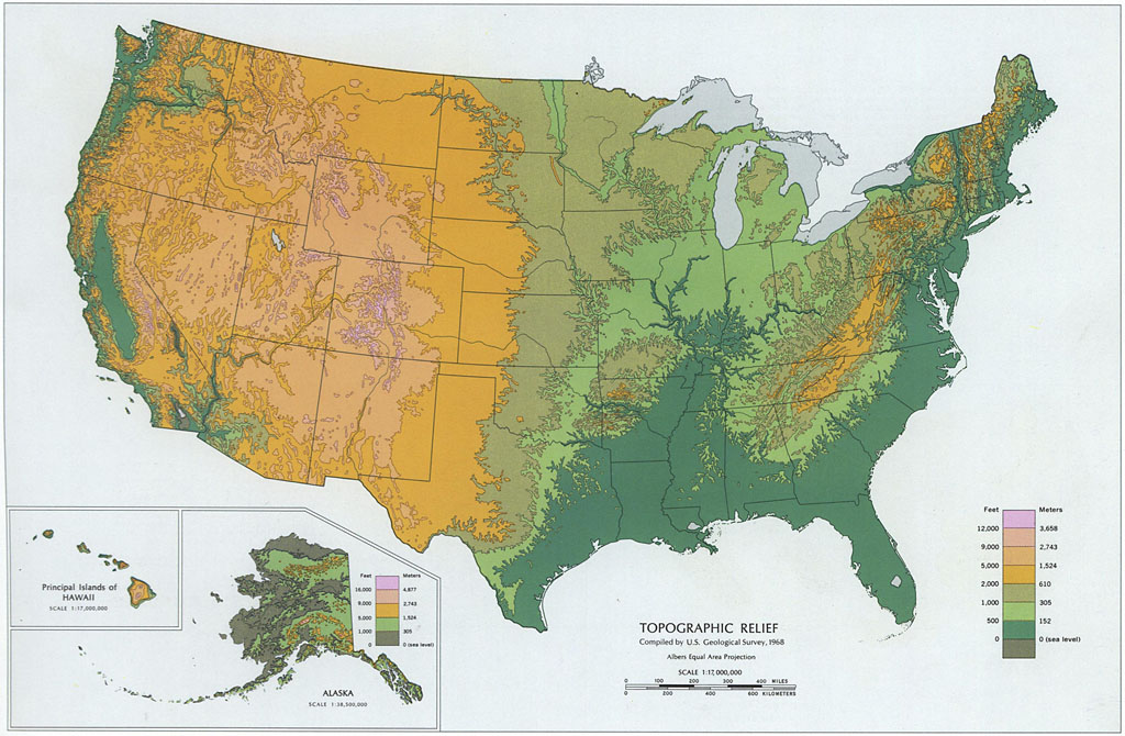 USGS Topographic Maps Google Earth Library USGS Topographic Map