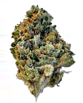 Weed Leaf PSD