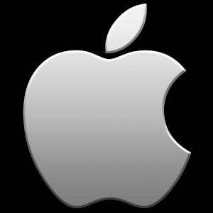 2015 Apple Logo Transparent