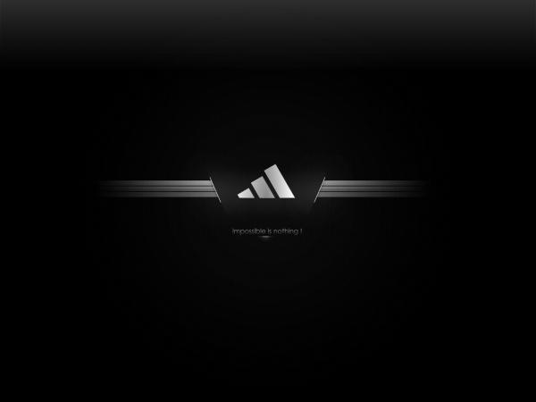Adidas Logo PSD
