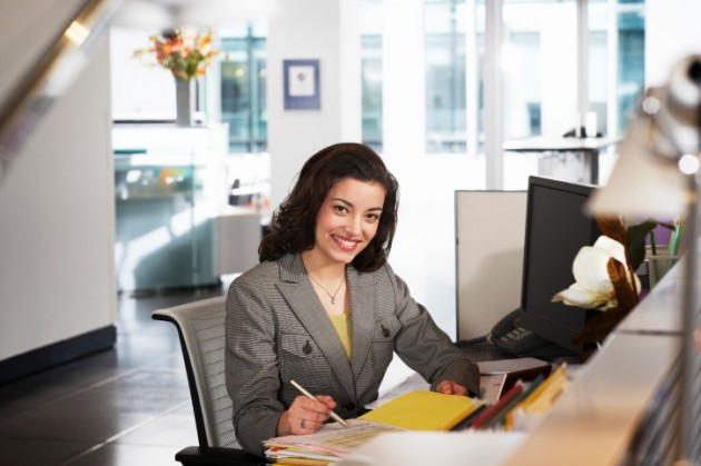 13 Administrative Professional Stock Photo Images