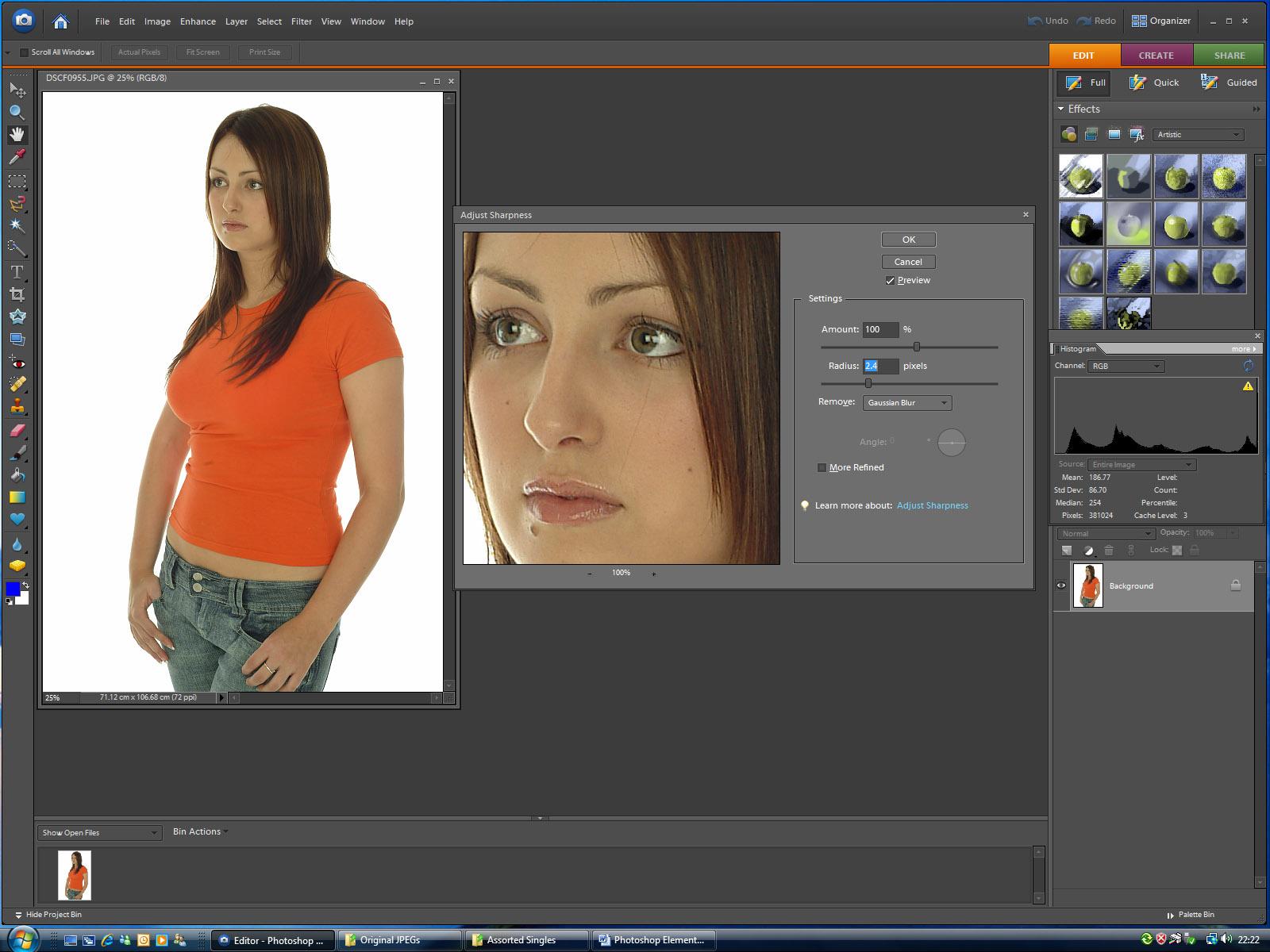 15 Adobe Photoshop Elements Images