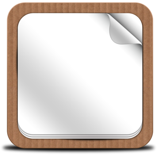 App Icon Template