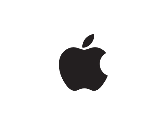 Apple Logo Vector Free Download