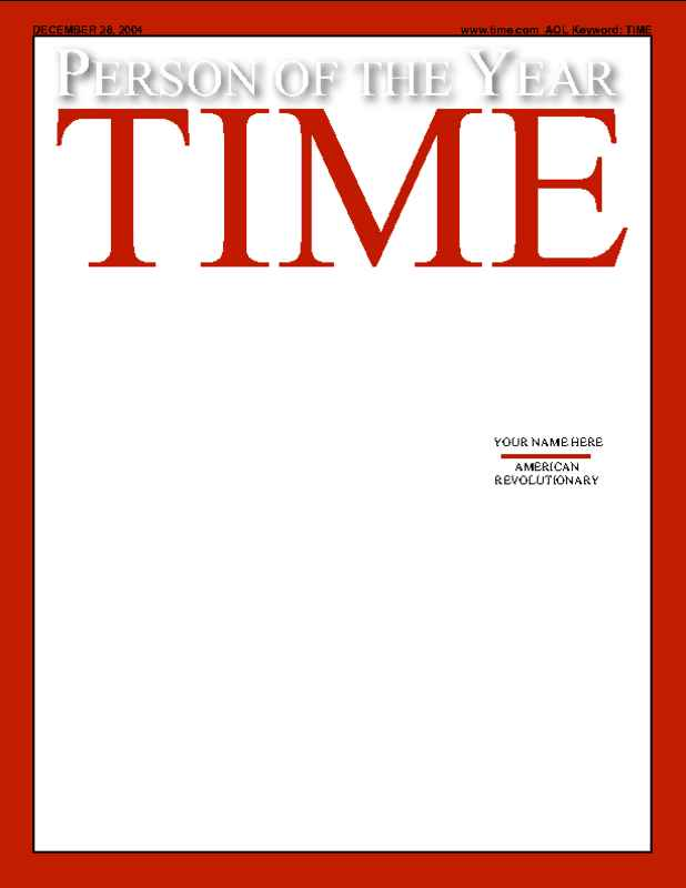 11 time magazine cover template psd images