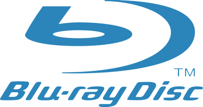 12 Blu-ray Logo PSD Images