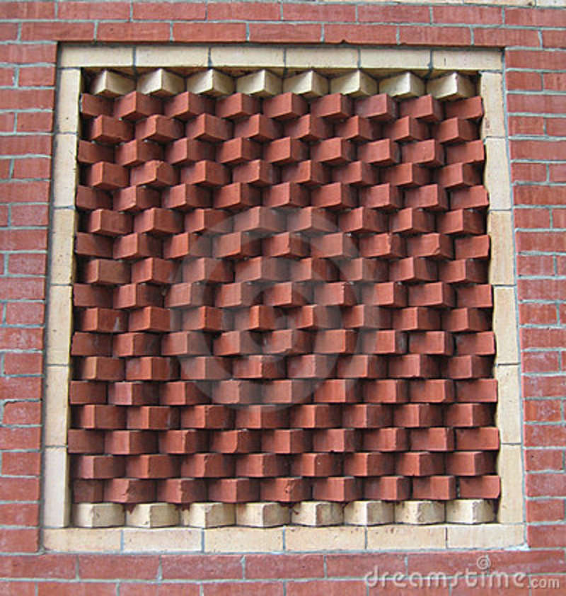 Fence Brick Wall Design 28 Images How To Build Brick