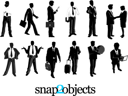 14 Vector Person On Phone Images