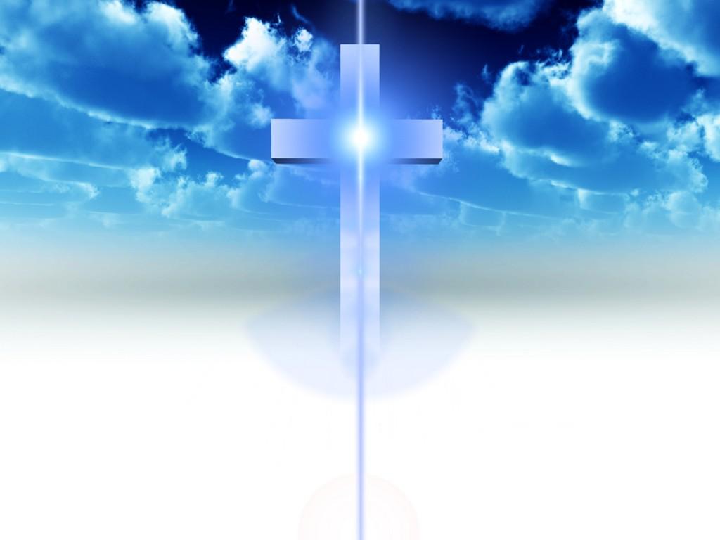 Christian Crosses Wallpaper