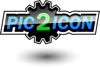 Converter JPG to ICO Icon