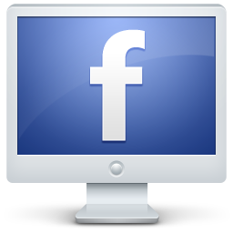 Download Facebook Icon On Computer