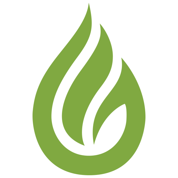 8 Natural Gas Icon Images