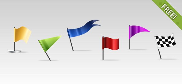 Flag Icons Free Download