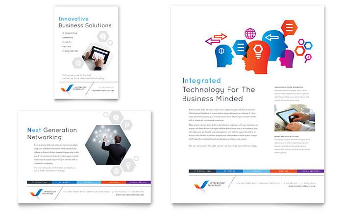 Flyer Design Templates Free Download