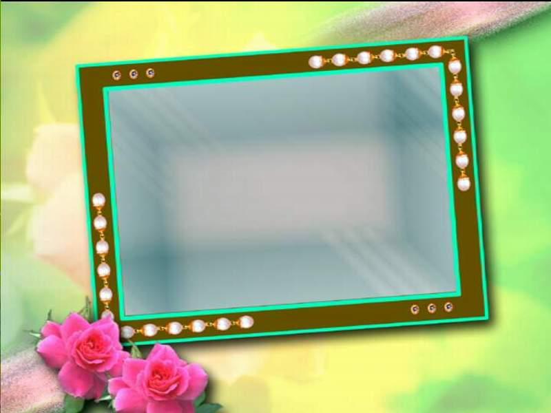 Free Adobe Download Photo Frame