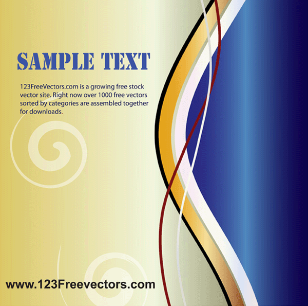 cover page design samples