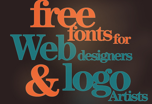 40 Best Fonts for Logo Design  Design Shack