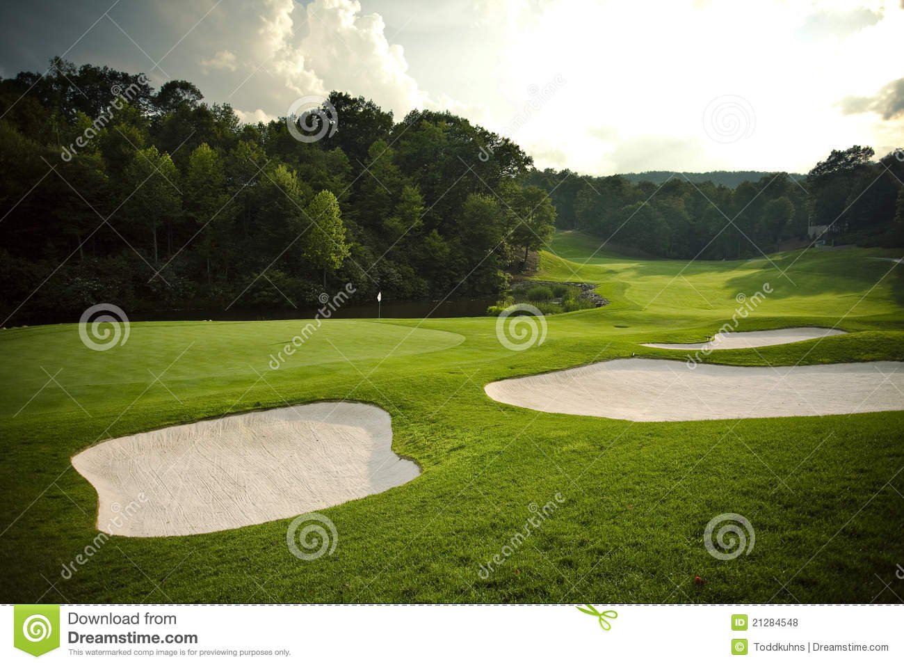 10 Free Stock Photos Golf Images