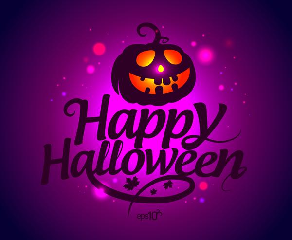 Free Happy Halloween