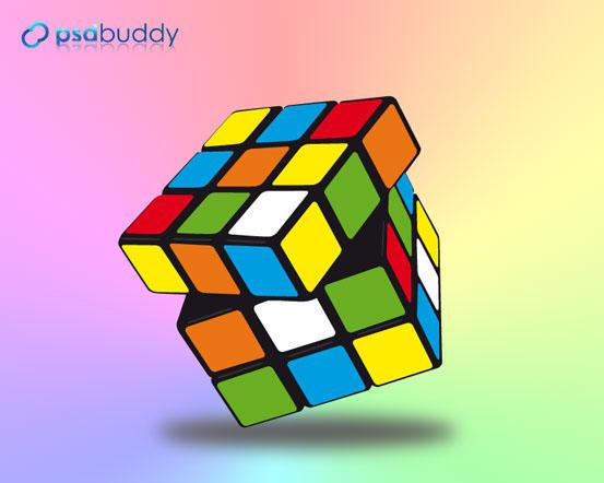 Free Rubik's Cubes