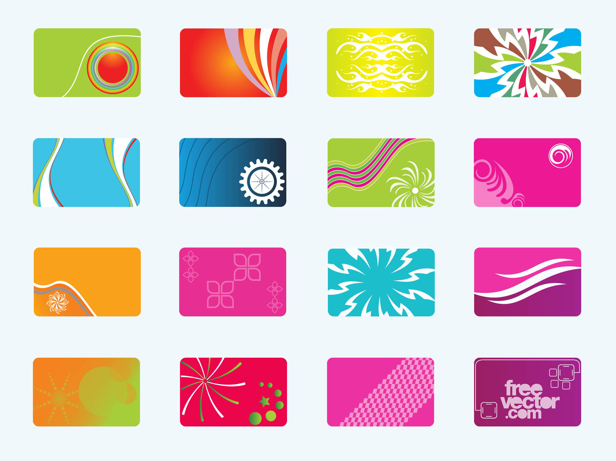 12 symbol free vector business card images free contact