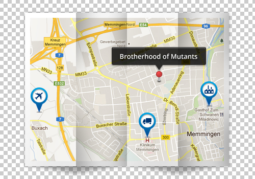 10 map markers psd images map icons markers google map for Map designer free