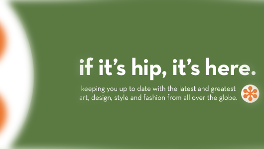 Graphic Design Website Inspiration