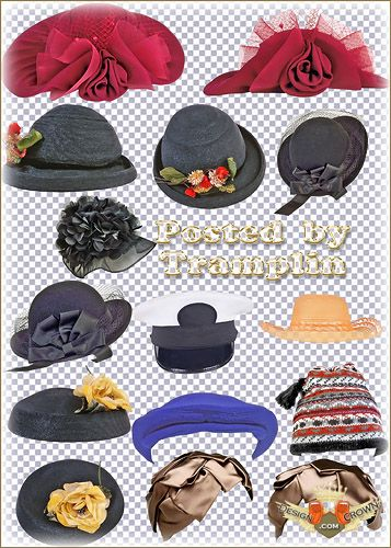 Hat Photoshop Clip Art