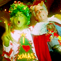 how the grinch who stole christmas sweaters - How The Grinch Stole Christmas Sweater