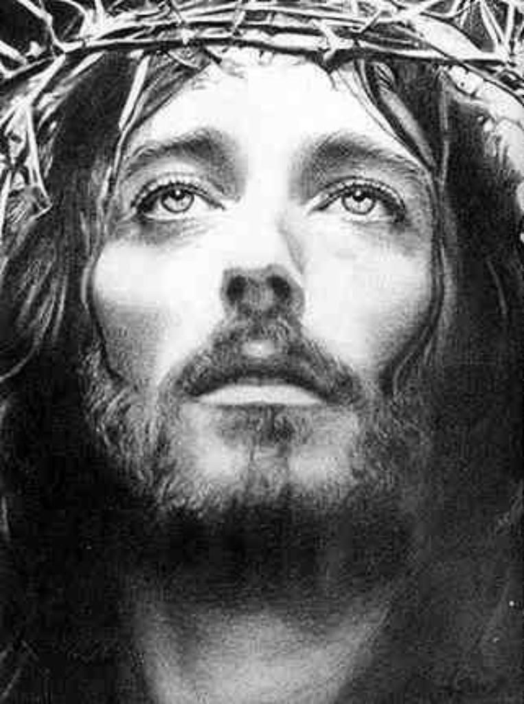 Jesus Christ My Savior