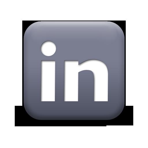 LinkedIn Icon Transparent