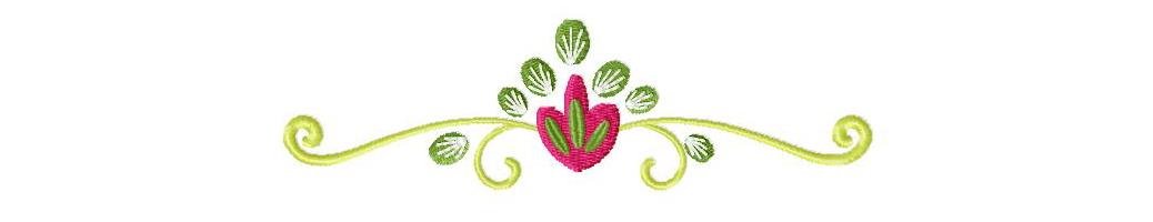 16 Project Flower For Border Design Images - Cute Corner Border Designs Beautiful Flowers ...