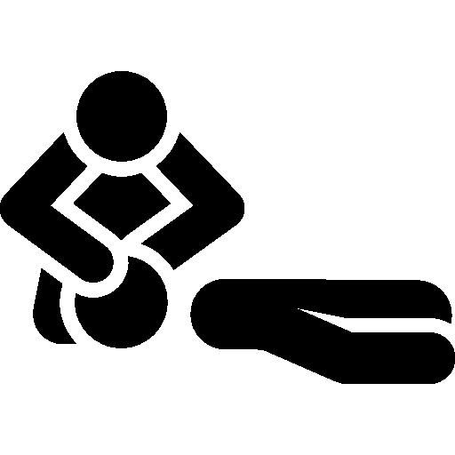 Massage icon png