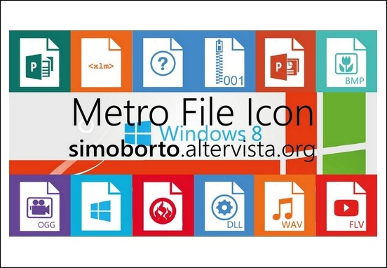 16 Metro Document Icon In Circle Images
