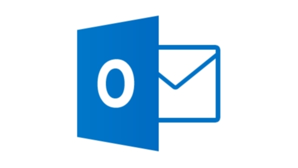 Microsoft Outlook 2007 Icon 13 Email Icon On Deskt...