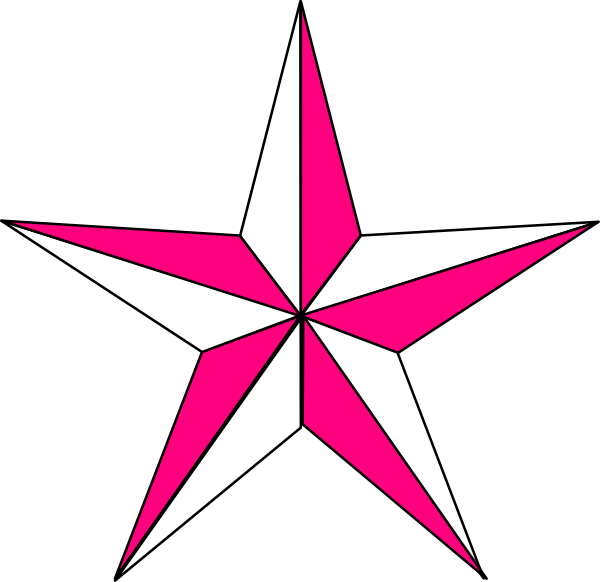 14 Texas Star Vector Art Images
