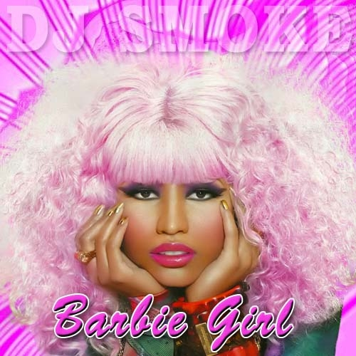 Nicki Minaj Barbie Girl