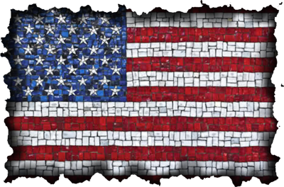 Official American Flag