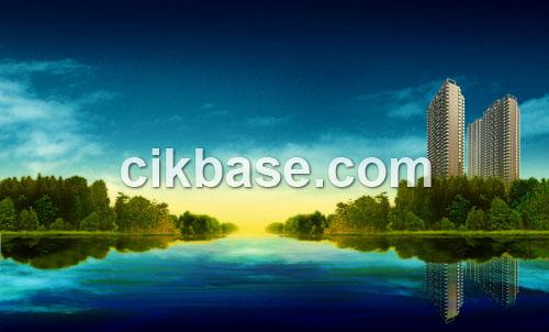 12 Landscapes Photoshop PSD Files Images