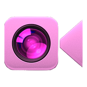12 Pink Mac Icons Images Pink Mac Folder Icons Pink Imovie Icon And Pink Folder Icon Newdesignfile Com