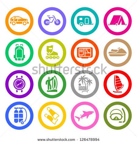 Recreation Icon